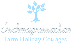 Inchmagrannachan Farm Holiday Cottages